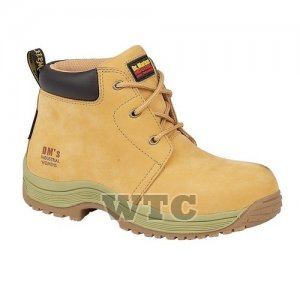 Ladies Safety Shoes and Boots