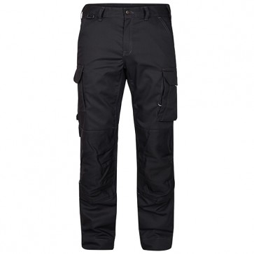 0360-186 X-Treme Stretchable Work Trousers - Slim Fit