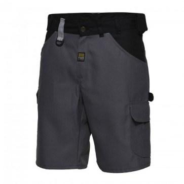 0722-760 Three-colour shorts