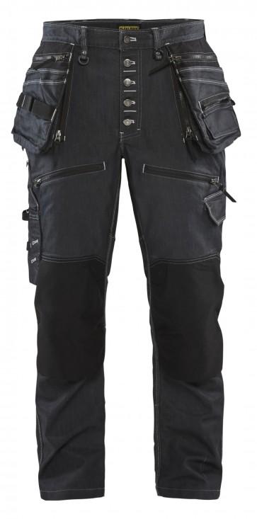 Blaklader 1999 Craftsman Trousers Stretch X1900