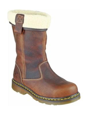 Rosa Ladies Rigger Boot