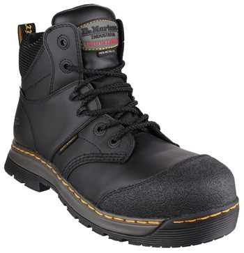 Surge Lace-Up Boot