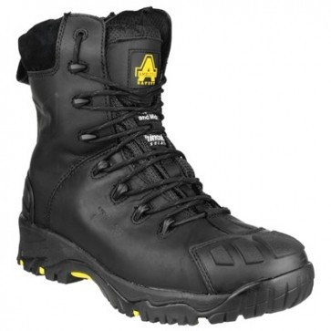 FS999 High Leg Thinsulate Lined Waterproof Safety Boot