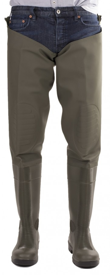 AS1003TW Forth Safety Wader