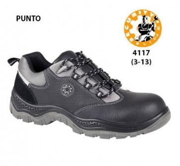 4117 Punto Non-Metallic Safety Shoe