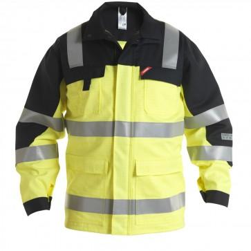 1235-820 Safety+ Jacket EN 20471