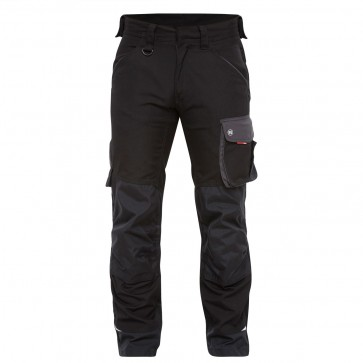 2810-254 Galaxy Work Trousers - Slim Fit Design