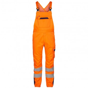 3285-830 Safety+ Bib Overall EN 20471