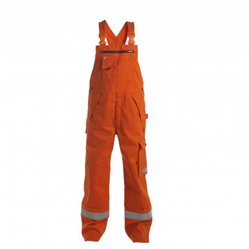 R3234-825 Safety+ Bib Overall