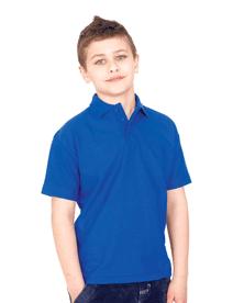 UC103 Childrens Poloshirt