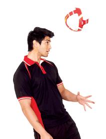 UC123 Sports Poloshirt