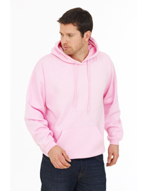 UC502 Hooded Sweatshirt
