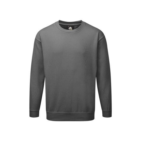 f5cbc35f6b67 Home  1250 Kite Premium Sweatshirt. Black. Zoom · Black · Ash · Graphite ·  Charcoal · Navy