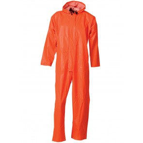 018001 PU Coverall