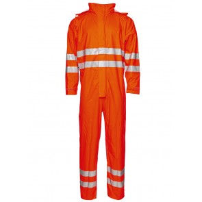 028003r Dry zone visible coverall