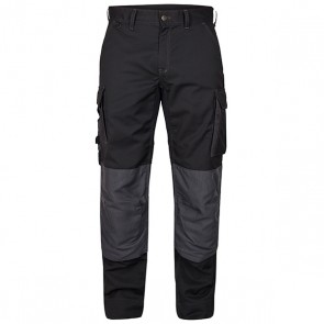 0362-740 X-Treme Work Trousers with Stretch - Slim Fit