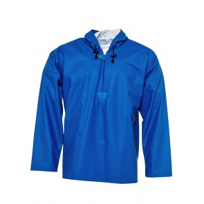 077100e PU Cleaning Smock