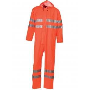 078000r Coverall EN 471