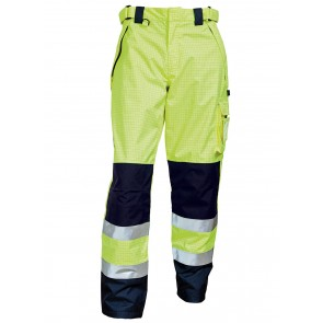 082450r Securetech multinorm waist trousers