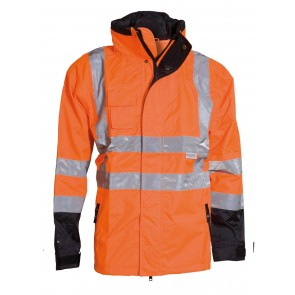 086100r Visible Xtreme 2-in-1 jacket