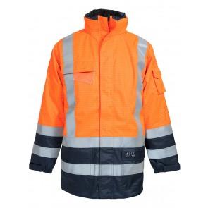 086150r Securetech multinorm jacket