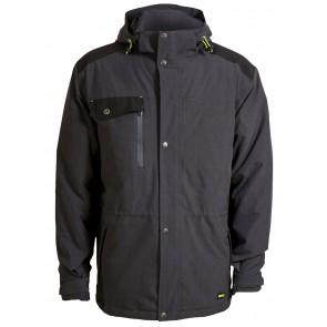 086202 Edge light weight winter jacket