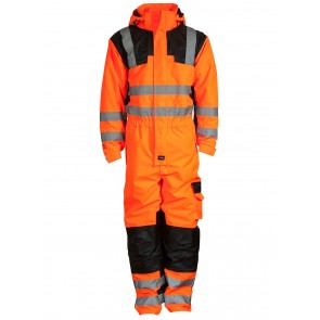088000r Working xtreme thermal coverall