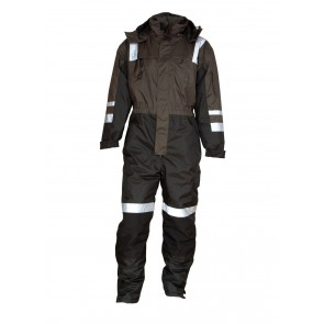 088002 Working xtreme thermal coverall