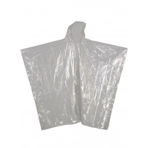 098501 Foil Raincover
