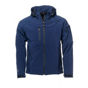 116500 Elka softshell jacket