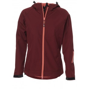 116600 Edge women's softshell jacket