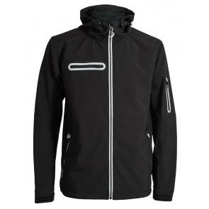 116800 Edge men's softshell jacket