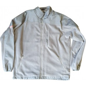 1190-925 Grey Fleece Jacket - Discontinued