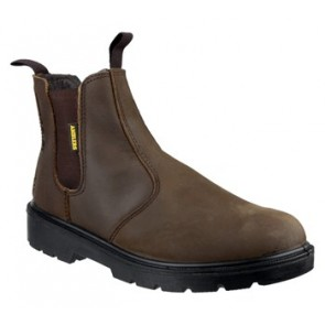 FS128 D-Ring Safety Boot