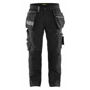 Blaklader 1590 Craftsman Trousers with Stretch