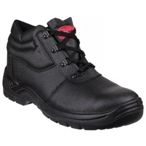 FS330 'D' Ring Lace Up Safety Boot