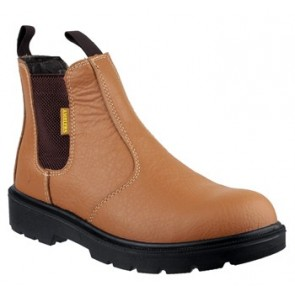 FS115 Dealer Boot