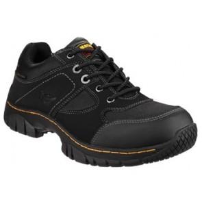 Gunaldo Five Eyelet Shoe
