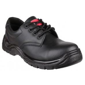 FS311c Lace Up Safety Shoe