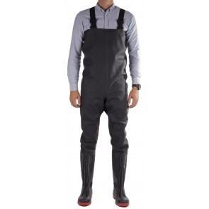 AS1000CW Danube Chest Safety Wader