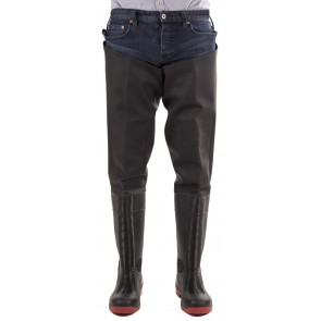 AS1001TW Rhone Thigh Safety Wader