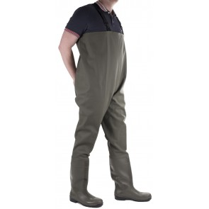AS1002CW Tyne Chest Safety Wader