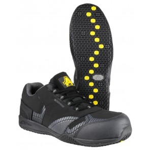 FS29C Waterproof Safety Trainer