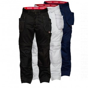 2761-630 Combat Trousers With Hanging Tool Pockets