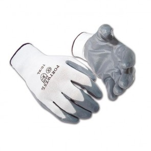 PW074 Flexo grip nitrile glove (A310)