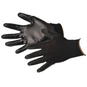PW081 PU palm coated glove (A120)