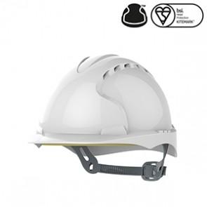 EVO®2 Safety Helmet with Slip Ratchet - Vented