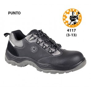 4117 Punto Non-Metallic Safety Shoe