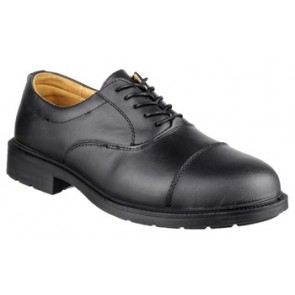 FS43 4 Eyelet Oxford Shoe