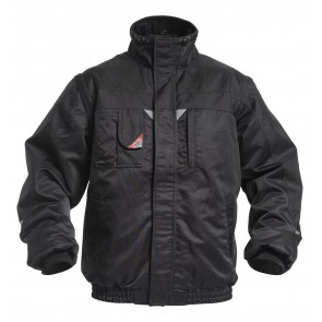 1175-912 Enterprise Pilot Jacket with Detachable Sleeves
